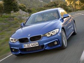 Ver foto 7 de BMW Serie 4 Gran Coupe 428i M Sport Package F36 2014