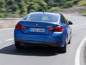 Ver foto 6 de BMW Serie 4 Gran Coupe 428i M Sport Package F36 2014