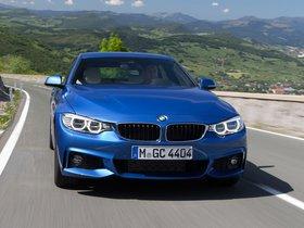 Ver foto 5 de BMW Serie 4 Gran Coupe 428i M Sport Package F36 2014