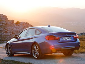 Ver foto 4 de BMW Serie 4 Gran Coupe 428i M Sport Package F36 2014