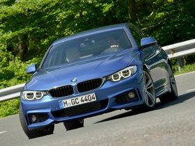 Ver foto 3 de BMW Serie 4 Gran Coupe 428i M Sport Package F36 2014