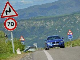 Ver foto 2 de BMW Serie 4 Gran Coupe 428i M Sport Package F36 2014