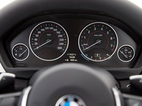 Ver foto 33 de BMW Serie 4 Gran Coupe 428i M Sport Package F36 2014