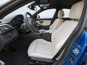 Ver foto 32 de BMW Serie 4 Gran Coupe 428i M Sport Package F36 2014