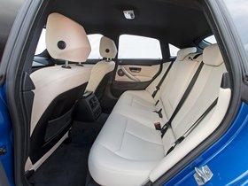 Ver foto 31 de BMW Serie 4 Gran Coupe 428i M Sport Package F36 2014