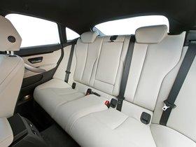 Ver foto 30 de BMW Serie 4 Gran Coupe 428i M Sport Package F36 2014