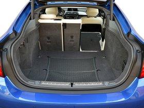 Ver foto 29 de BMW Serie 4 Gran Coupe 428i M Sport Package F36 2014