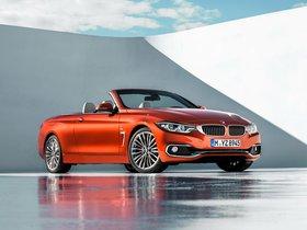 Ver foto 36 de BMW Serie 4 Cabrio 430i Luxury Line 2017
