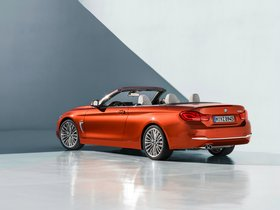 Ver foto 26 de BMW Serie 4 Cabrio 430i Luxury Line 2017