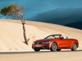 Ver foto 23 de BMW Serie 4 Cabrio 430i Luxury Line 2017