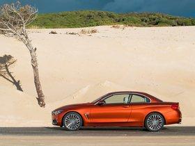 Ver foto 22 de BMW Serie 4 Cabrio 430i Luxury Line 2017