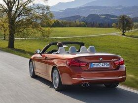 Ver foto 21 de BMW Serie 4 Cabrio 430i Luxury Line 2017