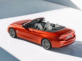 Ver foto 17 de BMW Serie 4 Cabrio 430i Luxury Line 2017