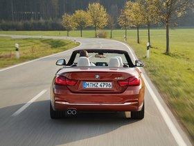 Ver foto 16 de BMW Serie 4 Cabrio 430i Luxury Line 2017
