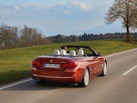 Ver foto 13 de BMW Serie 4 Cabrio 430i Luxury Line 2017