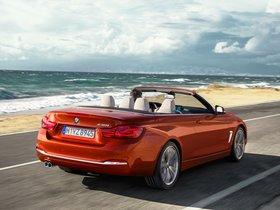 Ver foto 34 de BMW Serie 4 Cabrio 430i Luxury Line 2017