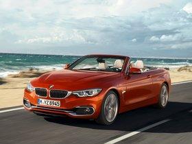 Ver foto 7 de BMW Serie 4 Cabrio 430i Luxury Line 2017