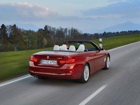 Ver foto 4 de BMW Serie 4 Cabrio 430i Luxury Line 2017