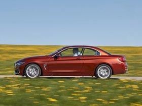 Ver foto 3 de BMW Serie 4 Cabrio 430i Luxury Line 2017