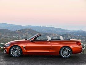 Ver foto 33 de BMW Serie 4 Cabrio 430i Luxury Line 2017