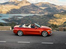 Ver foto 31 de BMW Serie 4 Cabrio 430i Luxury Line 2017