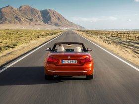 Ver foto 30 de BMW Serie 4 Cabrio 430i Luxury Line 2017