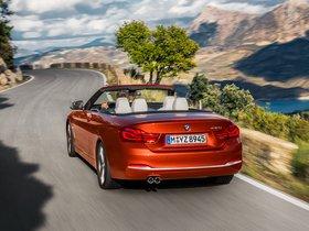 Ver foto 28 de BMW Serie 4 Cabrio 430i Luxury Line 2017