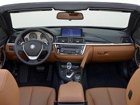 Ver foto 28 de BMW Serie 4 435i Cabrio Luxury Line F33 USA 2014