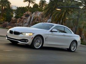 Ver foto 27 de BMW Serie 4 435i Cabrio Luxury Line F33 USA 2014