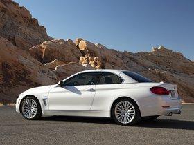 Ver foto 16 de BMW Serie 4 435i Cabrio Luxury Line F33 USA 2014