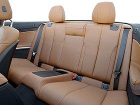 Ver foto 9 de BMW Serie 4 435i Cabrio Luxury Line F33 USA 2014