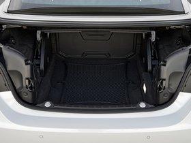 Ver foto 8 de BMW Serie 4 435i Cabrio Luxury Line F33 USA 2014
