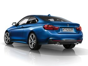Ver foto 2 de BMW Serie 4 Coupe M Sport Package F32 2013
