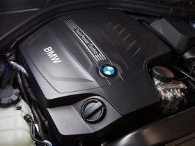 Ver foto 8 de BMW Serie 4 435i Coupe M Sport Package F32 Australia 2013