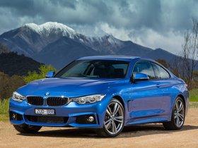 Ver foto 7 de BMW Serie 4 435i Coupe M Sport Package F32 Australia 2013