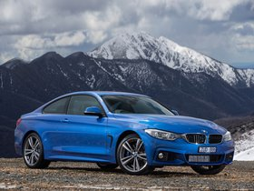 Ver foto 6 de BMW Serie 4 435i Coupe M Sport Package F32 Australia 2013