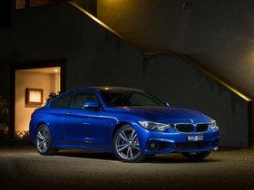 Ver foto 5 de BMW Serie 4 435i Coupe M Sport Package F32 Australia 2013