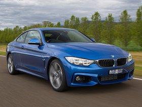 Ver foto 3 de BMW Serie 4 435i Coupe M Sport Package F32 Australia 2013