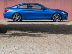 Ver foto 2 de BMW Serie 4 435i Coupe M Sport Package F32 Australia 2013
