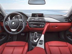 Ver foto 43 de BMW Serie 4 420d Coupe Sport Line F32 2013