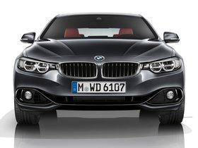 Ver foto 33 de BMW Serie 4 420d Coupe Sport Line F32 2013