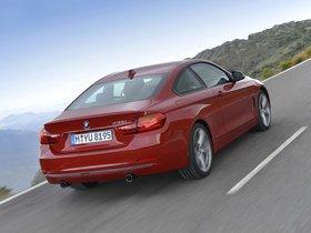 Ver foto 29 de BMW Serie 4 420d Coupe Sport Line F32 2013