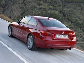 Ver foto 27 de BMW Serie 4 420d Coupe Sport Line F32 2013