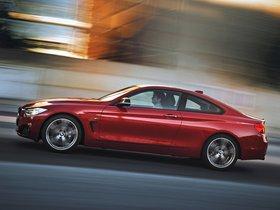 Ver foto 25 de BMW Serie 4 420d Coupe Sport Line F32 2013