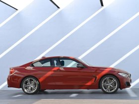 Ver foto 22 de BMW Serie 4 420d Coupe Sport Line F32 2013