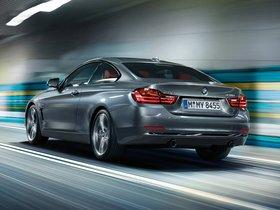 Ver foto 19 de BMW Serie 4 420d Coupe Sport Line F32 2013
