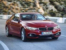 Ver foto 17 de BMW Serie 4 420d Coupe Sport Line F32 2013