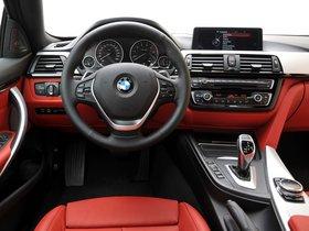 Ver foto 54 de BMW Serie 4 420d Coupe Sport Line F32 2013