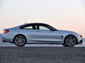 Ver foto 53 de BMW Serie 4 420d Coupe Sport Line F32 2013