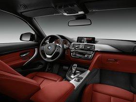 Ver foto 41 de BMW Serie 4 420d Coupe Sport Line F32 2013